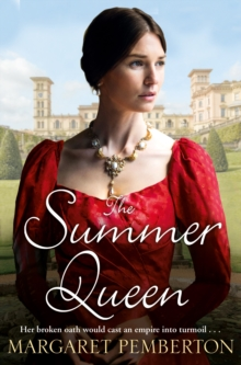 The Summer Queen, Paperback / softback Book