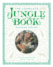 The Complete Jungle Book, Hardback Book