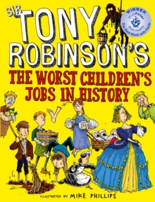 The Worst Children's Jobs in History, Paperback Book