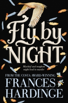 Fly by Night, Paperback Book