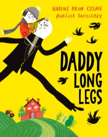 Daddy Long Legs, Hardback Book
