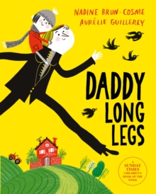 Daddy Long Legs, Paperback Book