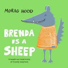 Brenda Is a Sheep, Paperback / softback Book