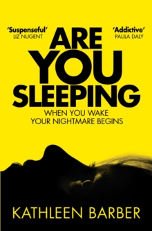 Are You Sleeping, Paperback Book