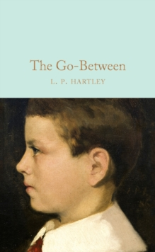 The Go-Between, Hardback Book