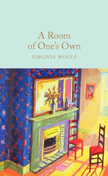 A Room of One's Own, Hardback Book