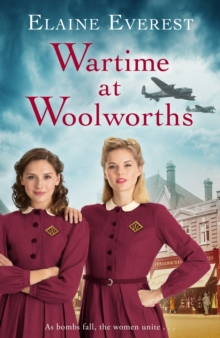 Wartime at Woolworths, Paperback Book