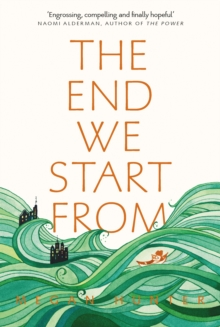 The End We Start From, Paperback Book