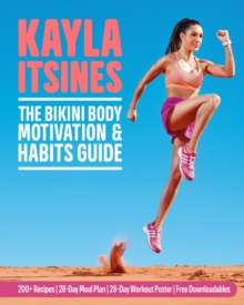The Bikini Body Motivation and Habits Guide, Paperback Book