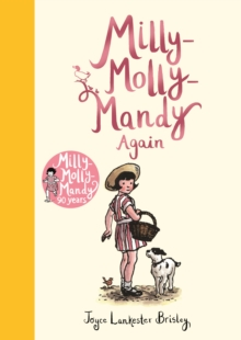 Milly-Molly-Mandy Again, Hardback Book