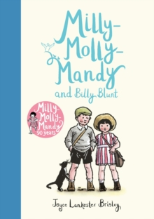 Milly-Molly-Mandy and Billy Blunt, Hardback Book