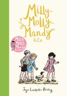 Milly-Molly-Mandy & Co, Hardback Book