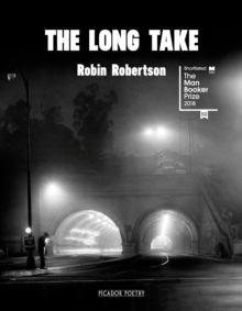 The Long Take, Hardback Book