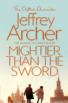 Mightier than the Sword, Paperback / softback Book