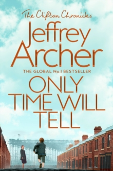 Only Time Will Tell, Paperback / softback Book