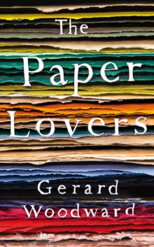 The Paper Lovers, Hardback Book