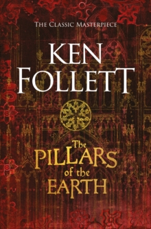 The Pillars of the Earth, Paperback / softback Book