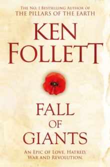 Fall of Giants, Paperback / softback Book
