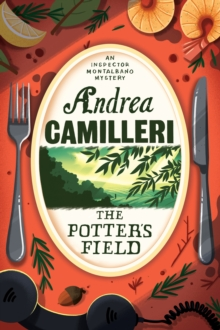 The Potter's Field, Paperback / softback Book