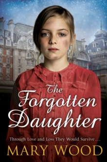 The Forgotten Daughter, EPUB eBook