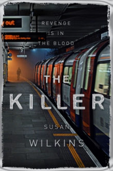 The Killer, Hardback Book