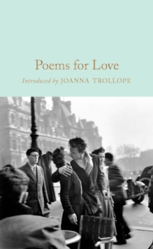Poems for Love, Hardback Book