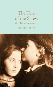 The Turn of the Screw and Owen Wingrave, Hardback Book