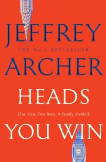 Heads You Win, Hardback Book
