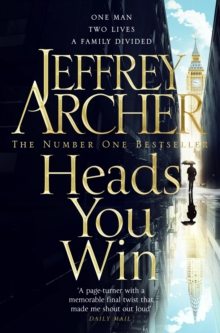 Heads You Win, Paperback / softback Book