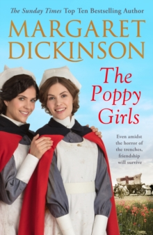 The Poppy Girls, Paperback / softback Book