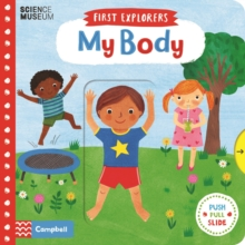 My Body, Board book Book