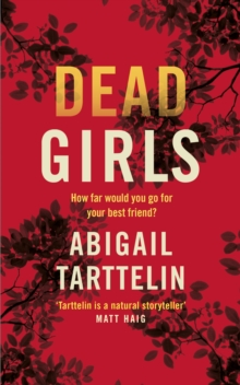 Dead Girls, Hardback Book
