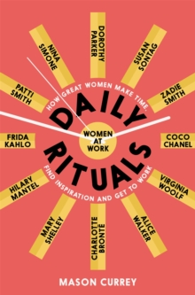 Daily Rituals : Women at Work, EPUB eBook