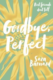 Goodbye, Perfect, Paperback Book