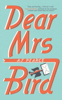 Dear Mrs Bird, Hardback Book