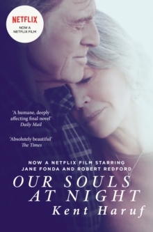 Our Souls at Night : Film Tie-in, Paperback Book