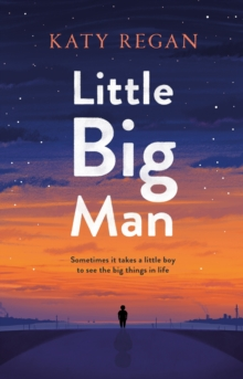Little Big Man, Hardback Book