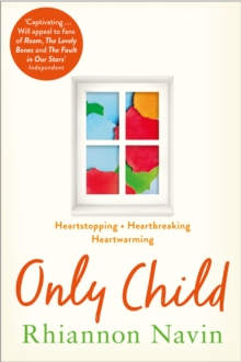 Only Child, Paperback / softback Book