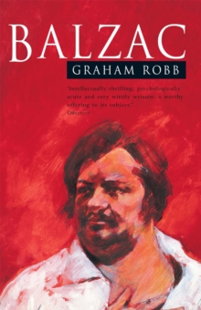 Balzac, EPUB eBook