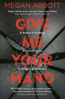 Give Me Your Hand, Hardback Book