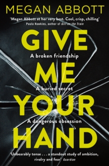 Give Me Your Hand, Paperback / softback Book