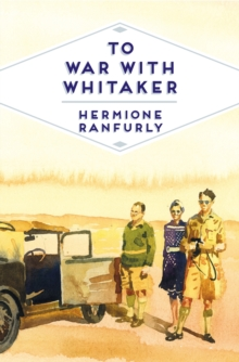 To War with Whitaker, Paperback Book