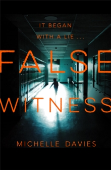 False Witness, Paperback / softback Book