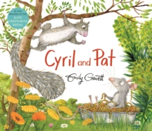Cyril and Pat, Paperback / softback Book