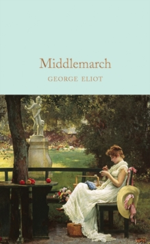 Middlemarch, Hardback Book