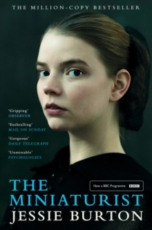 The Miniaturist : TV Tie-In Edition, Paperback Book
