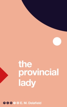The Provincial Lady, Paperback Book