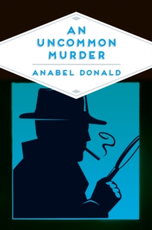 An Uncommon Murder, Paperback Book