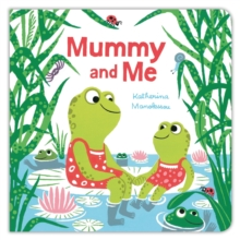 Mummy and Me, EPUB eBook