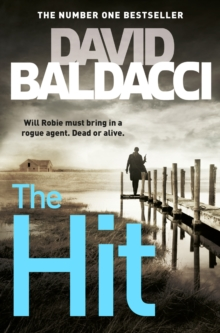The Hit, Paperback / softback Book